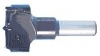 31430R Metric Hinge Boring Bit 57mm Length 3-Wings
