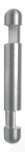 42029  Flush and 7 Deg. Bevel (Double-Ended)