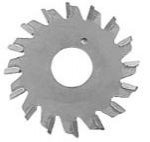 43011PS Carbide Tipped Plastic Saw (Triple Chip Grind)