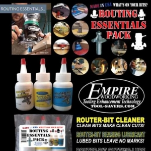 ROUTING ESSENTIALS PACK