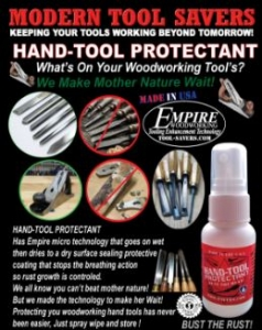 HAND TOOL PROTECTANT