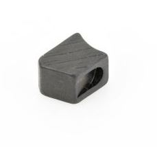 Amana Tool WB-12 Wedge Block 6.5mm Long for Router Bit #RC-2340
