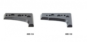 Amana Tool WB-91 Wedge Block for Shaper Cutter #61163