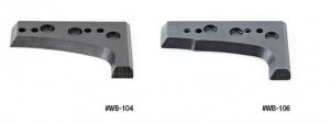 Amana Tool WB-93 Wedge Block for Shaper Cutter #61164