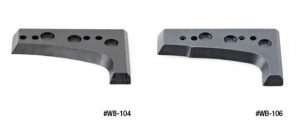 Amana Tool WB-99 Wedge Block for Shaper Cutter #61168