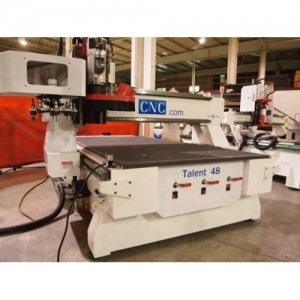 CNC Routers Talent 408 Series $44,780.00