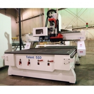 CNC Routers Talent 510 Series $49,780.00