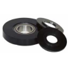 "Page 389 Amana Ball Bearing Rub Collars For 3/4"", 1"", 1-1/4"" & 30mm Spindle Shapers"