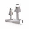Amana Carbide Tipped Karran Stainless Steel Sink Edge Router Bits With Ultra Glide Ball Bearing Guide