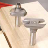 Amana Carbide Tipped Screen Door System Router Bits
