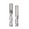 Amana Solid Carbide CNC Spiral Flute Finishing Router Bits